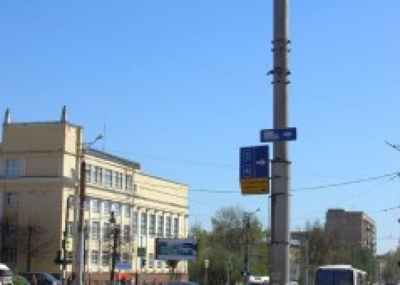 ГИБДД подает знаки Смолгорадминистрации и дорожникам