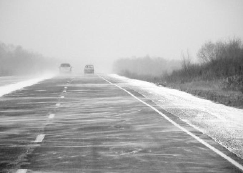 В Смоленской области ожидается резкое ухудшение погоды