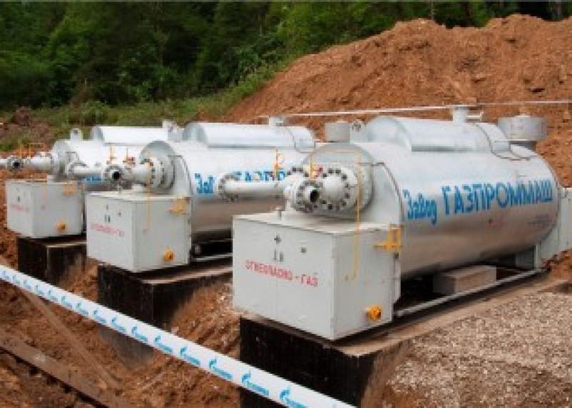 Смоленскую область исключили из программы газификации на 2014 год