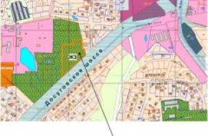 Смоленским сотрудникам ФСИН дают квартиры и строят дома