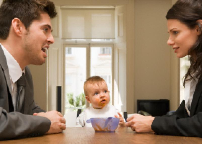 Дети разведенных родителей каждый месяц будут получать 15 тысяч рублей?