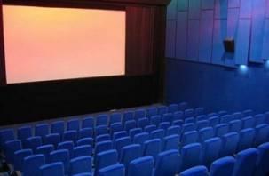 Закрылся еще один смоленский кинотеатр