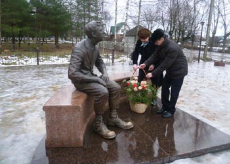 В Демидове отметили день рождения Юрия Никулина