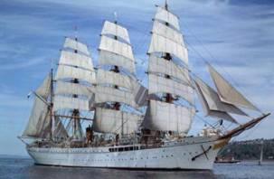 Школьники из Смоленска станут моряками на два месяца