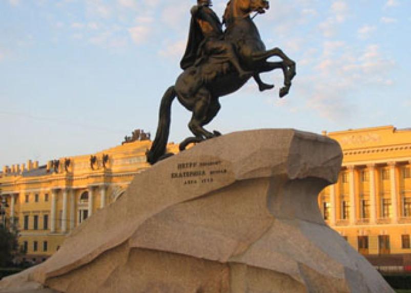 Смолян приглашают на работу в Петербург