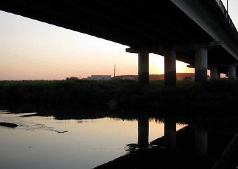 В Дорогобуже девушка бросилась с моста от депрессии