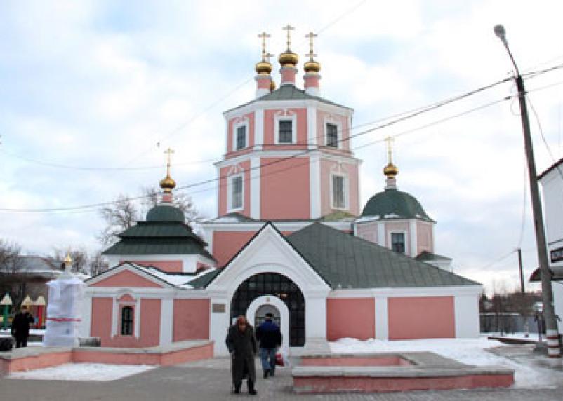 В Гагарине появился памятник воинам, погибшим в Отечественной войне 1812 года