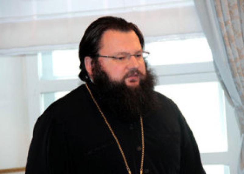 В Смоленской епархии подвели итоги года