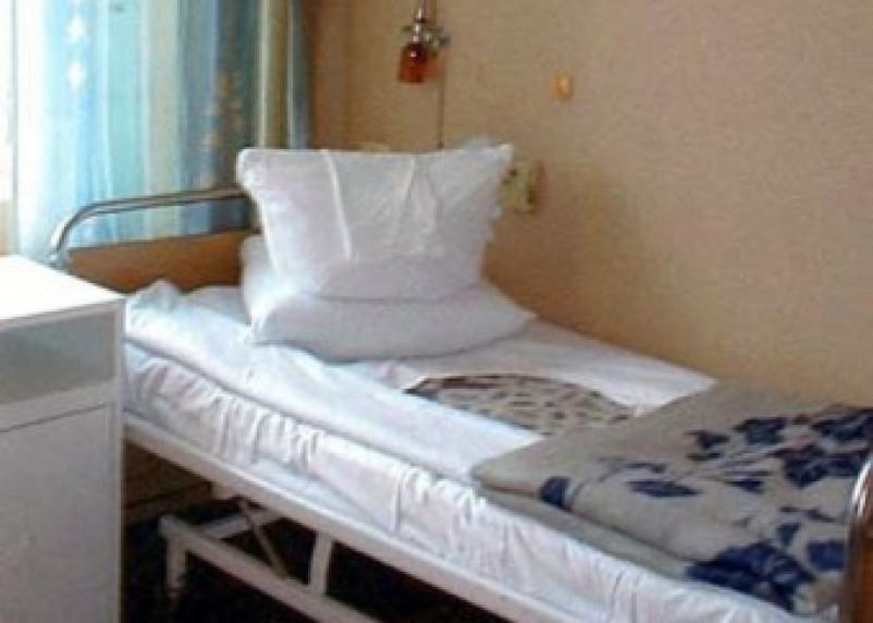 Смолянин, поджегший себя у здания городской администрации, умер в больнице