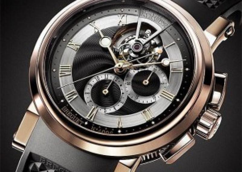 Рославльчанин торговал поддельными швейцарскими часами