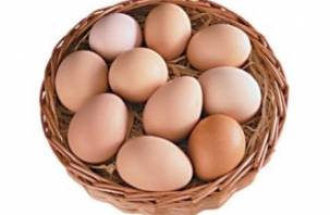 Яйцо в Смоленской области продают без сговора
