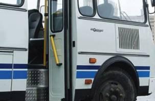 Смоленские перевозчики нарушают закон
