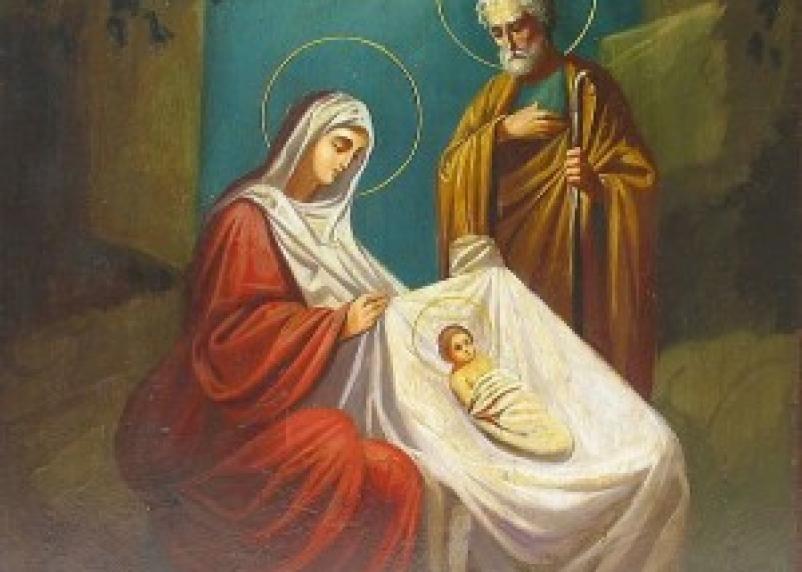 Рождественское послание епископа Смоленского и Вяземского Исидора