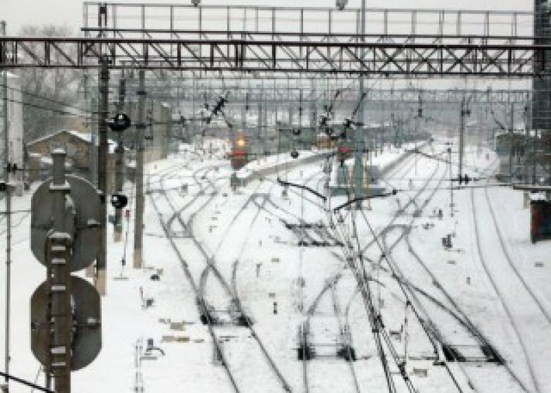 Новогодние праздники внесут коррективы в движение пригородных поездов