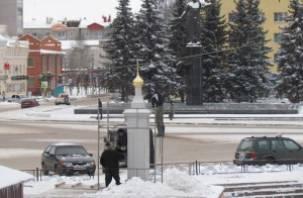 В Смоленской области откроют часовню в память 1812 года