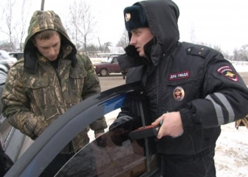 Вяземские оперативники стабилизировали оперативную обстановку