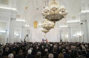 Губернатор Алексей Островский прокомментировал слух из кулуаров