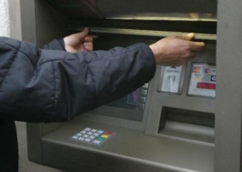 Смоленские сыщики задержали банду «потрошителей» банкоматов
