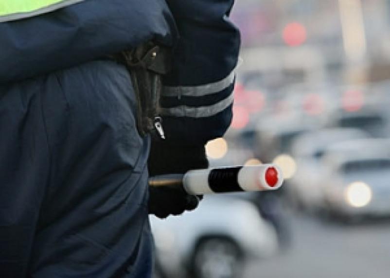 Встреча с дорожным инспектором в Смоленске станет неотвратимой