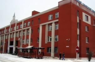 В Смоленском гуманитарном университете (СГУ) появились бюджетные места