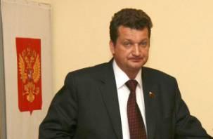 Депутат Ершов признан виновным