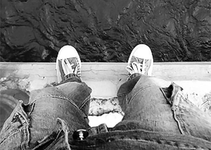 Смолянин свел счеты с жизнью, прыгнув с моста