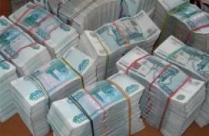 Жительница Ярцево подозревается в присвоении 7 миллионов рублей