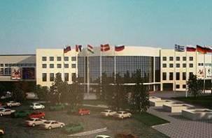 Юбилейные объекты в Смоленске будут сданы в строй с годичным опозданием