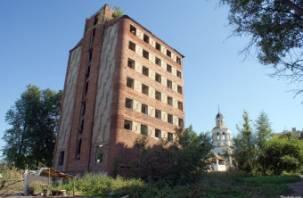«Дом Коммуны» в Смоленске может получить вторую жизнь
