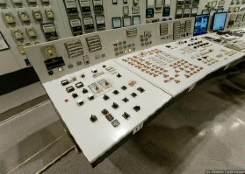 Безопасность Смоленской АЭС проверяет ведомственная комиссия