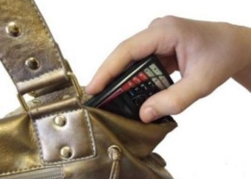 33-летняя смолянка обвиняется в карманных кражах
