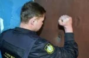 Двое жителей Кардымовского района будут наказаны за насилие в отношении судебных приставов