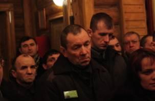 По амнистии из колоний в Смоленской области не выйдет никто