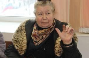 Теща депутата Ершова заняла сторону обвинения собственного зятя