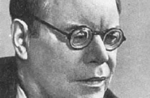 В день рождения Исаковского в смоленских трамваях будут звучать песни на стихи поэта
