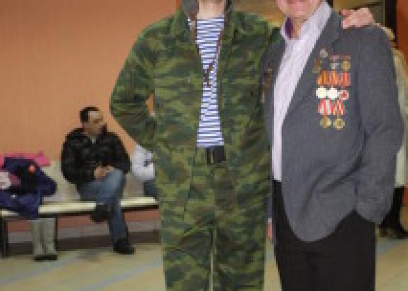 Смоленское братство гвардейцев-катуковцев