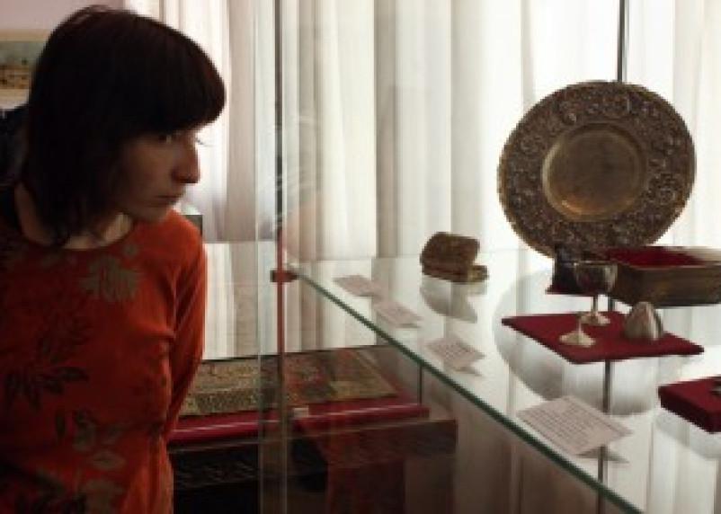 Департамент Смоленской области по культуре и туризму подвел итоги работы в 2013 году