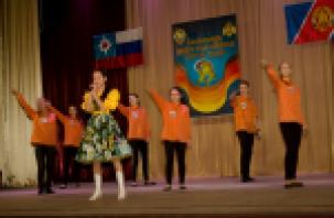 Юные пожарные из Смоленска заняли третье место на всероссийском конкурсе