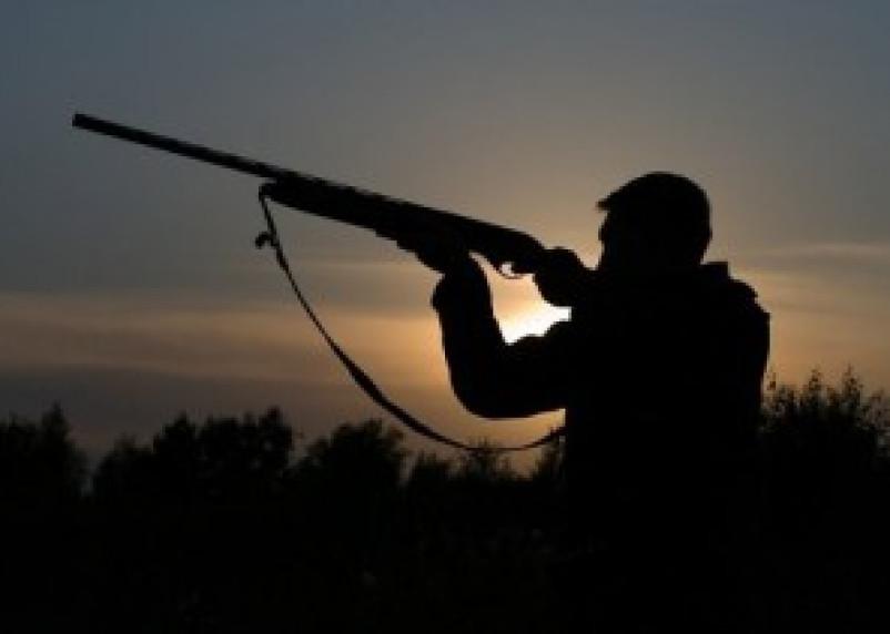 В Ярцеве полицейские задержали мужчину с винтовкой