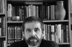 Смолянин Олег Ермаков — среди претендентов на получение литературной премии имени Бажова