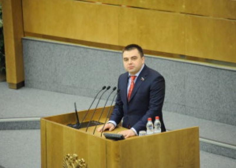 Алексей Казаков принял участие в обсуждении «правил игры» в Интернете