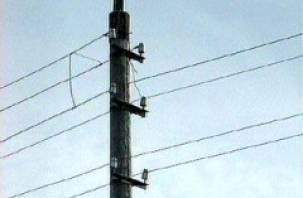 Смоленский предприниматель был пойман на хищении электричества