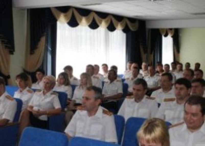 В Смоленской области сократилось количество преступлений