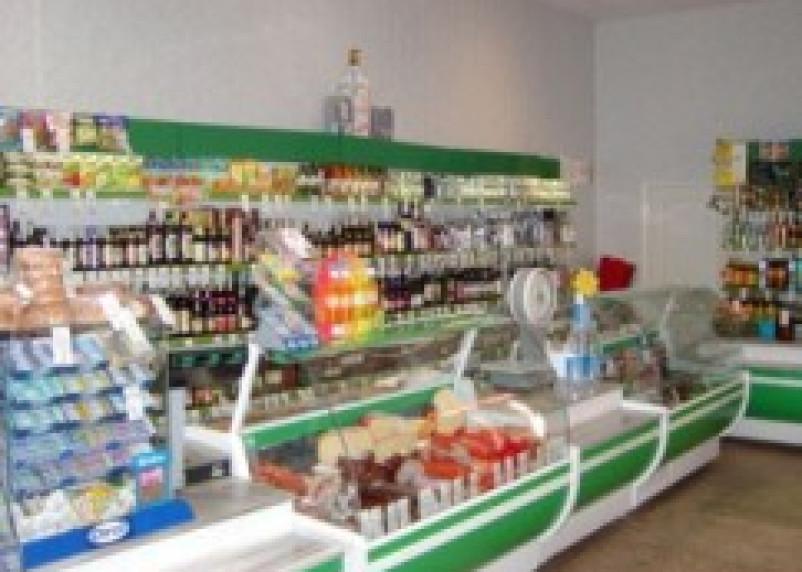Починковские полицейские задержали мужчину, подозреваемого в краже из магазина