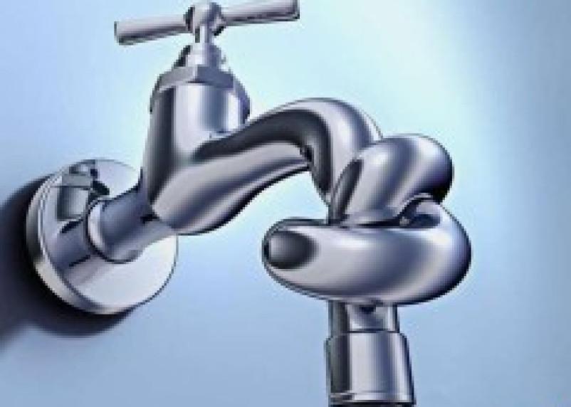 16 января в Смоленске не будет холодной воды