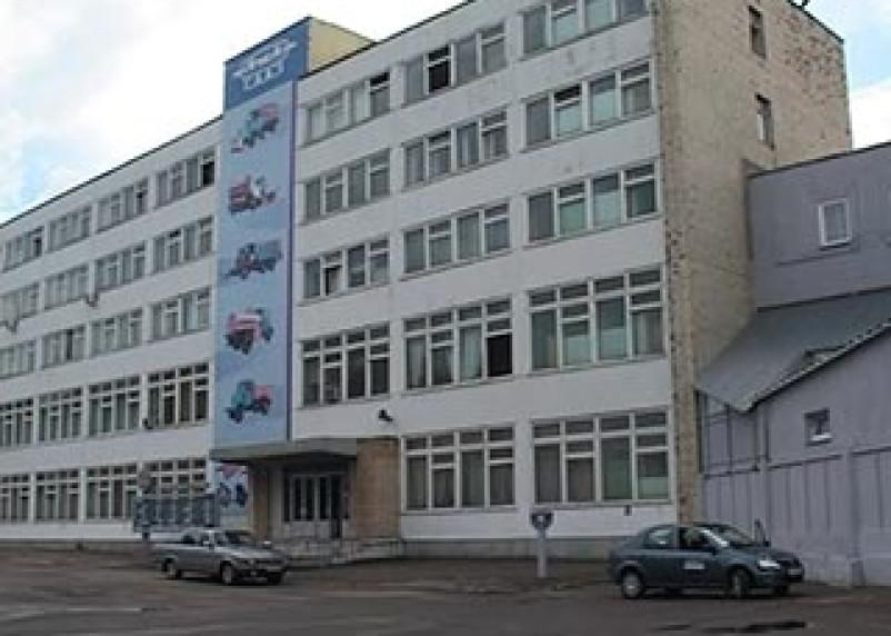 Экс-руководитель Смоленского автоагрегатного завода освобожден от уголовной ответственности