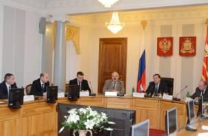 Алексей Островский сформулировал свои «январские указы»