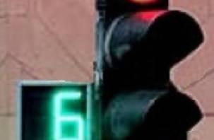 На улицах Смоленска появятся современные светофоры