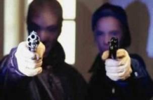 Задержаны двое подозреваемых в грабежах из магазинов Вяземского и Сычевского районов
