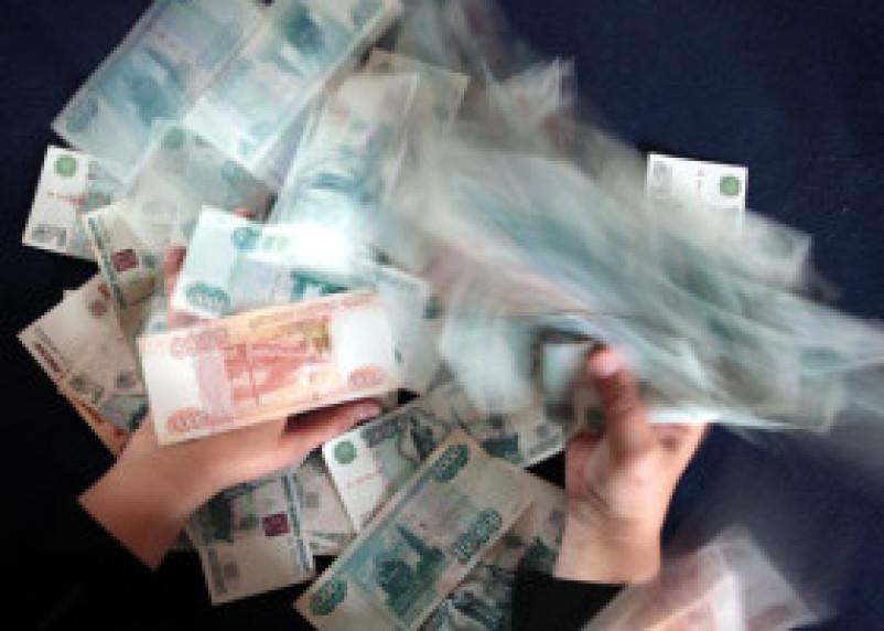 В Вязьме менеджер по продажам подозревается в присвоении 800 тысяч рублей